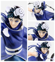 Load image into Gallery viewer, Naruto Action Figure Uchiha Obito Collectible Toy