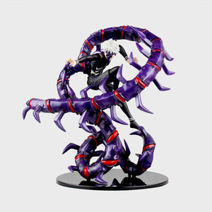 Tokyo Ghoul Kaneki Ken Generation of Dark Jin Action Figure Model