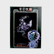 Load image into Gallery viewer, Tokyo Ghoul Kaneki Ken Generation of Dark Jin Action Figure Model