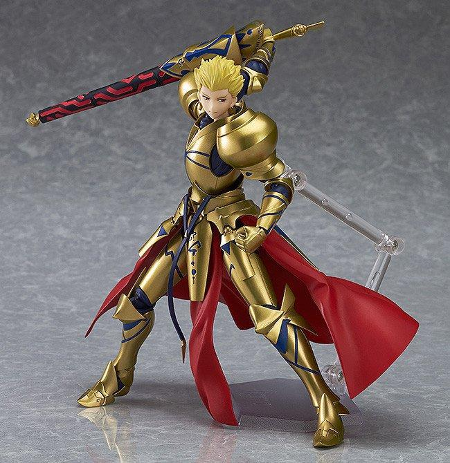 Fate Stay Night Archer Figma Anime Action Figure