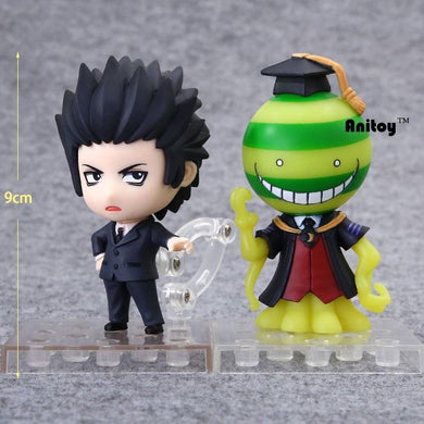 Assassination Classroom Karasuma Tadaomi Korosensei Action Figure