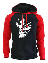 Load image into Gallery viewer, Bleach Kurosaki Ichigo Print Hoodie (5 Colors)
