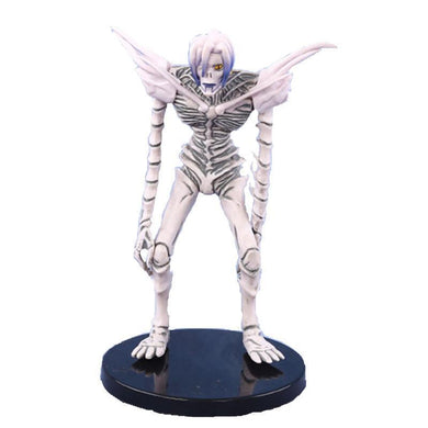 Death Note Rem Shinigami Shimigami Action Figure Collectible