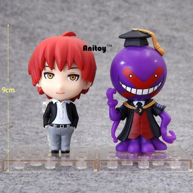 Assassination Classroom Akabane Karuma Action Figure