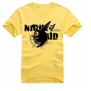 Akame Ga Kill Night Raid Anime Japanese T-Shirt (6 Styles)