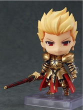 Load image into Gallery viewer, Fate Stay Night Gilgamesh Anime Action Figure