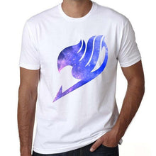 Load image into Gallery viewer, Fairy Tail Happy Cat Anime T-Shirt 7 Styles