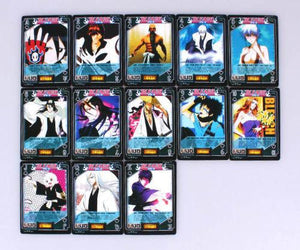 Bleach Playing Cards Ichigo Kuraski Includes Plastic Case