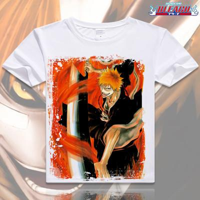Bleach Short Sleeve Anime T-Shirt V19