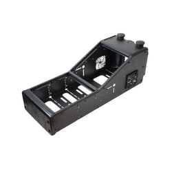 RAM Tough-Box Angled Console with No Back Fairing (RAM-VCA-101) - RAM Mounts Thailand - Mounts Thailand