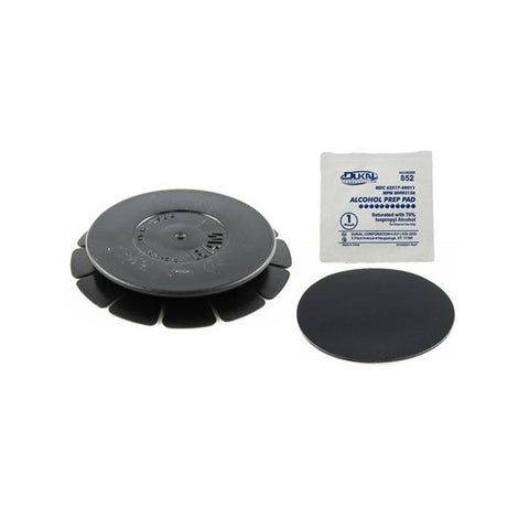 RAP-350BU RAM Rose Adhesive Suction Cup Black Base (RAP-350BU) - Mounts Thailand - RAM Mounts Thailand