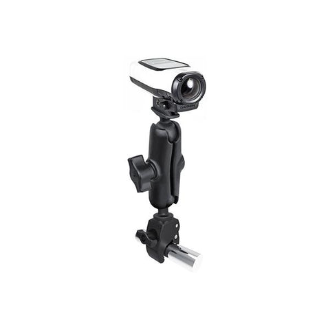 RAM® Tough-Claw Small Clamp Mount for Garmin Virb (RAP-B-400-GA63U)