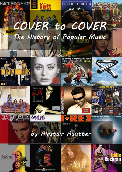 Cover to Cover - The History of Popular Music