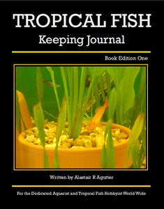 Tropical Fish Keeping Book Edition One