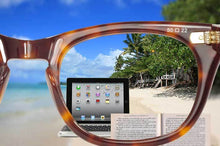 Load image into Gallery viewer, Essilor Advanced Digital HD Progressive 1.67 Index Gradient Tint