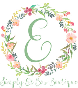 Simply E's Bow Boutique