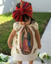 Load image into Gallery viewer, Vestido Virgen Guadalupe