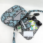 Sunrise Saddle Bag Sewing Pattern