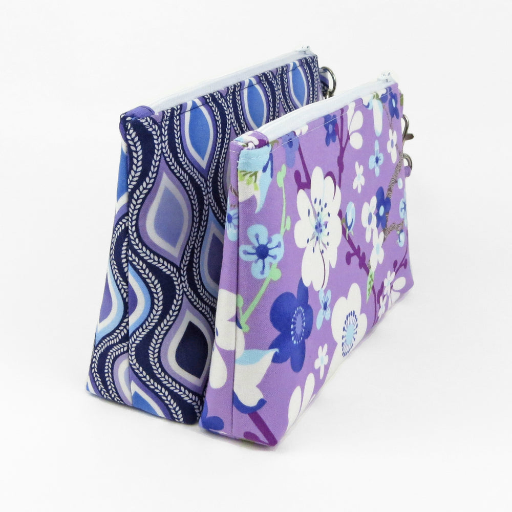 The Essential Wristlet Sewing Pattern