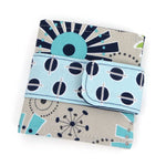 Flip Flop Wallet Sewing Pattern