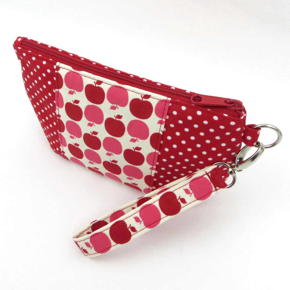 The Encore Clutch Sewing Pattern