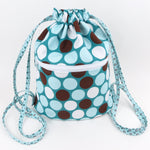 Bigger on the Inside Backpack Sewing Pattern