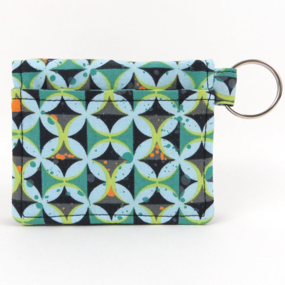 Get Carded Wallet Sewing Pattern