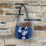 Shoreline Shoulder Bag Sewing Pattern
