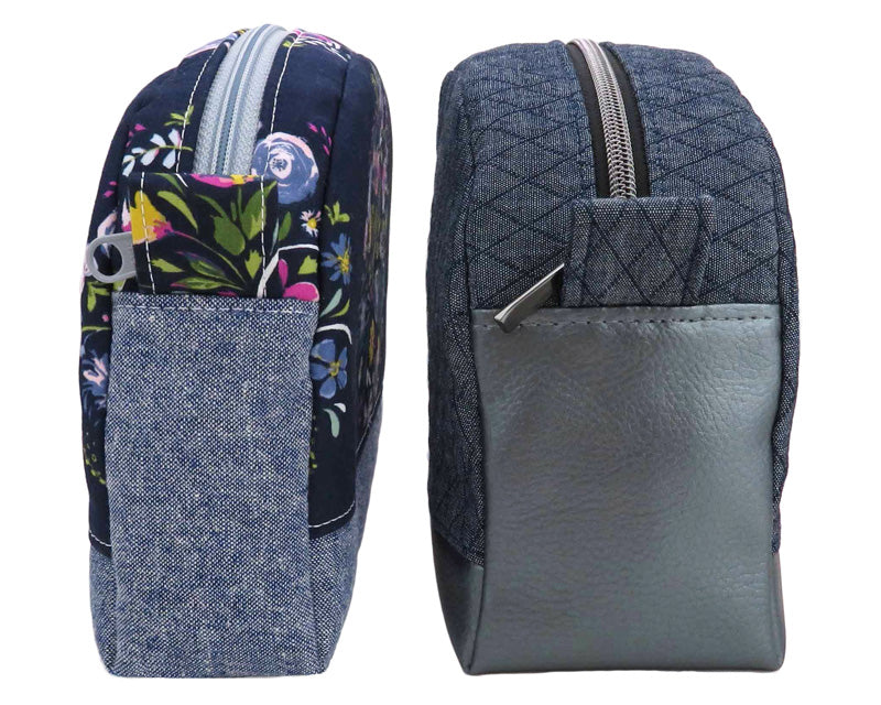 Curvy Case Duo PDF Sewing Pattern