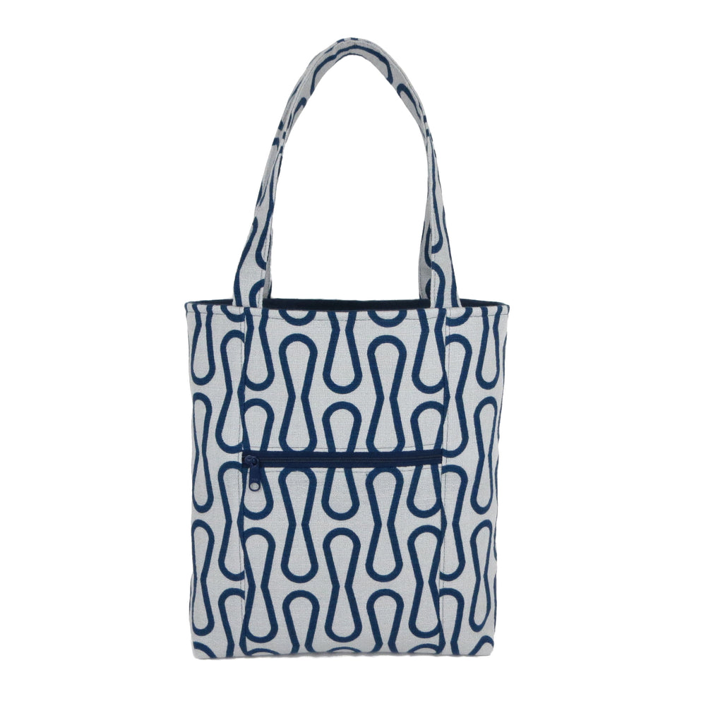 Outta Time Tote Sewing Pattern
