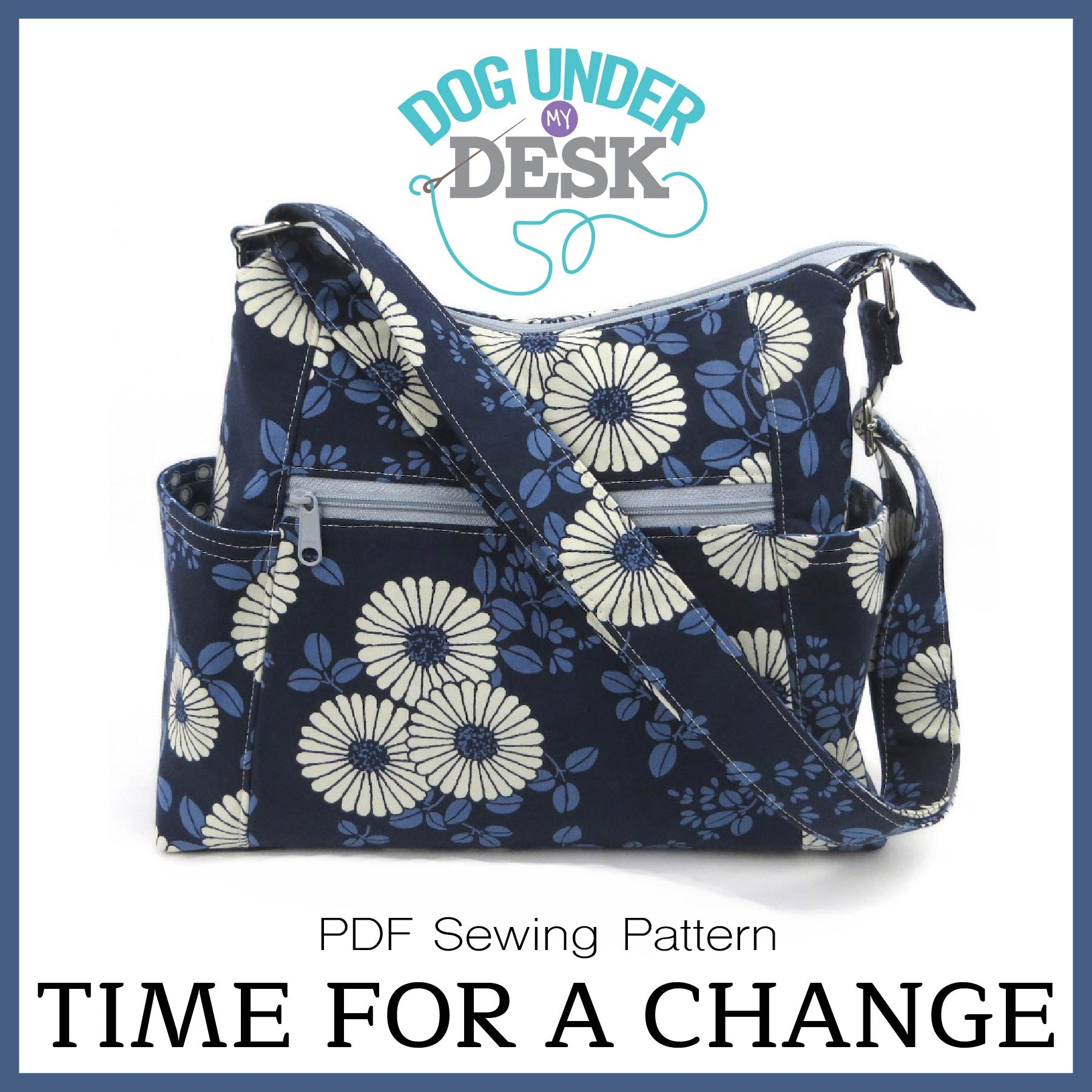 Time for a Change Toddler   Baby Bag Sewing Pattern. Time for a Change  Toddler   Baby Bag Sewing Pattern eff776a096bcb