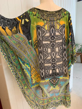 Load image into Gallery viewer, Isabella Boho Camille Short kaftan