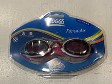 Load image into Gallery viewer, Zoggs Fusion Air Goggles
