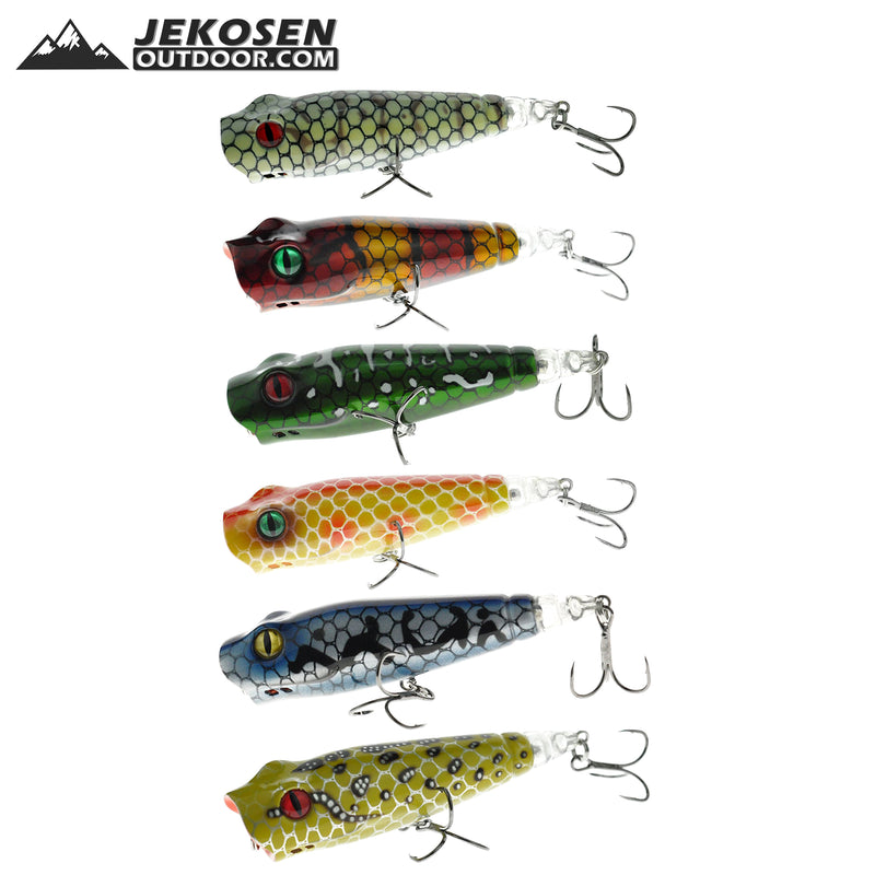 Predator Labs Genetic Metamorphosis Venom Fishing Lures - JEKOSENOUTDOOR