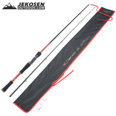 JEKOSEN® Travel Casting Rod - JEKOSENOUTDOOR