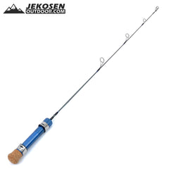 JEKOSEN® Ice Fishing Rod 65cm/25.6in Ultra Light - JEKOSENOUTDOOR