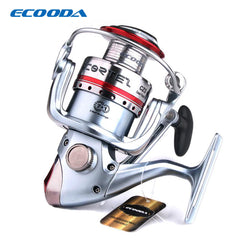 ECOODA® Fishing Line Spooler Fishing Line Winder - JEKOSENOUTDOOR