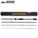 JEKOSEN® Travel Spinning Fishing Rod