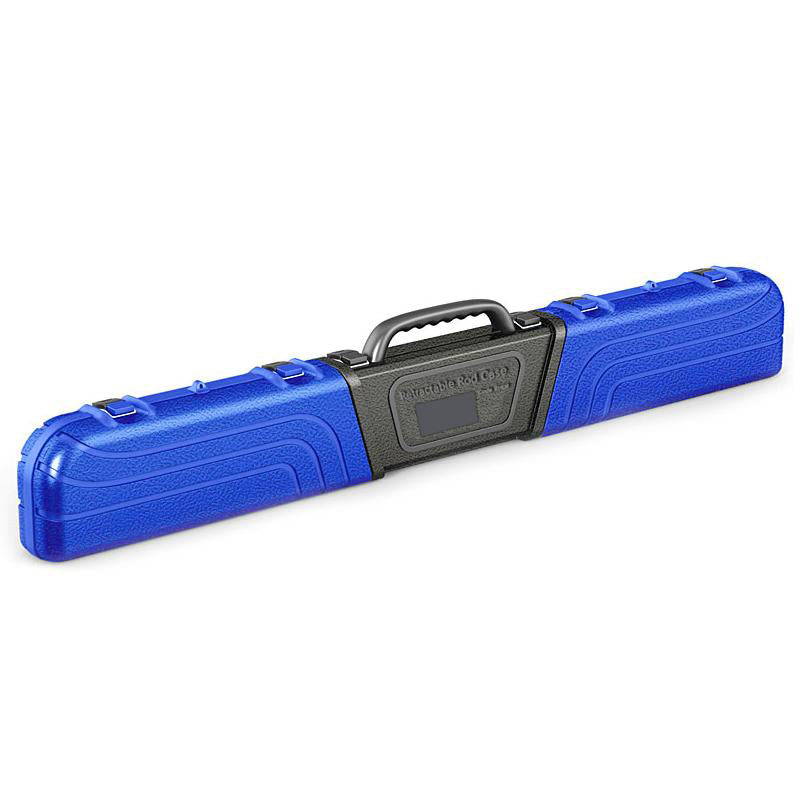 RTI® Travel Portable Carry Fishing Rod Case (USA ONLY) - JEKOSENOUTDOOR