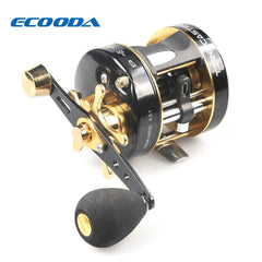 ECOODA® Black Hawk II Spinning Fishing Reel
