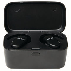 2011A - 808 Earcanz Tru Wireless Bluetooth Ear Buds + Charging Case