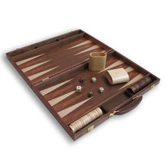 2508A - Birks Business Collection Backgammon Set