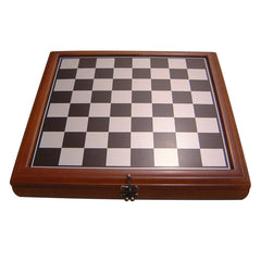 2508B - Birks Business Collection Chess Set