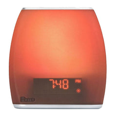 2512A - iHome Bedside Sleep Therapy Bluetooth Speaker