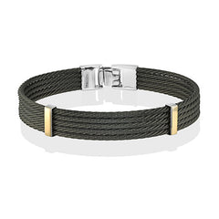 3005B - Stainless Steel Bracelet for Men