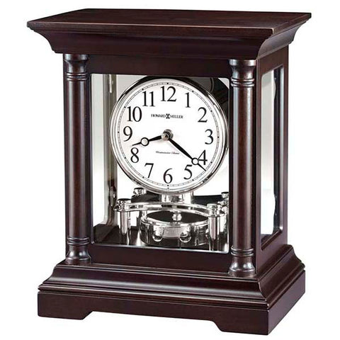 4006C - Howard Miller Cassidy Chiming Mantel Clock