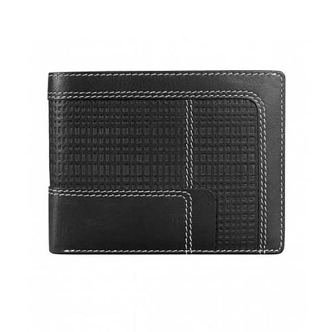 A0501 - Mancini Passcase Wallet for Men