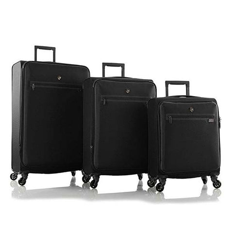 A5001 - Heys Xero Elite 3 piece Luggage Set