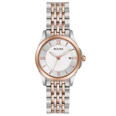 C4003 - Bulova Watch for Ladies
