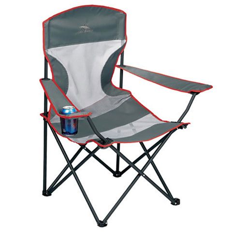 D0503 - High Sierra® Camping Chair